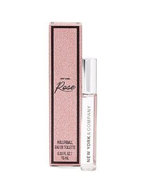 New York Rose Rollerball Perfume - NY&C Beauty - N