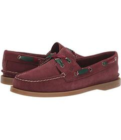 Sperry A\u002FO 2-Eye Varsity
