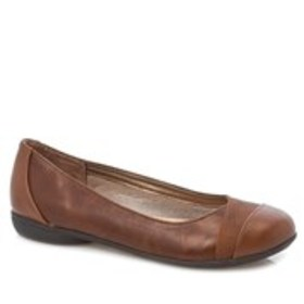 LIFE STRIDE Life Stride Alba Womens Faux Leather F
