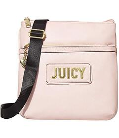 Juicy Couture Blank Check Large Crossbody