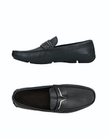VERSACE COLLECTION - Loafers