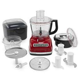 KitchenAid® 14-Cup Food Processor with Commercial