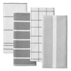 Super Absorbent Waffle Weave Multi-Pack Towels