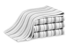 Williams Sonoma Classic Striped Towels, Set of 4
