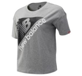 New balance Women's NB Athletics Archive Boxy Tee