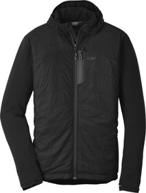 Outdoor Research Deviator Insulated Hoodie Jacket
