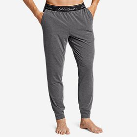 Men's Rest and Recovery Pants