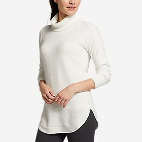 Women's Christine Tranquil Tunic Sweater