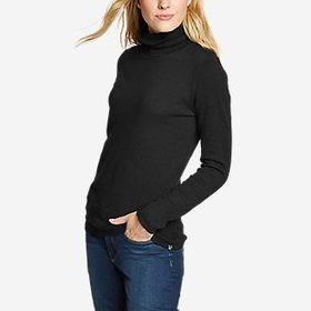 Women's Christine Tranquil Turtleneck Sweater