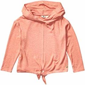 Roxy Kids Concha Blanca Top (Little Kids/Big Kids)