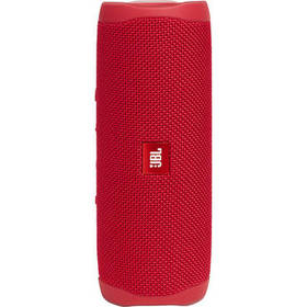 JBL Flip 5 Waterproof Bluetooth Speaker (Fiesta Re