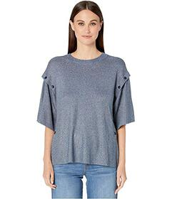 See by Chloe Lightweight Convertible Knit