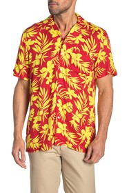 Onia Vacation Hawaiian Shirt
