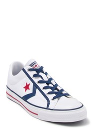 Converse Star Player OX Low Sneaker (Unisex)
