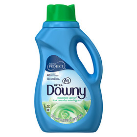 Downy Ultra Concentrated Fabric Softener, 40 Loads