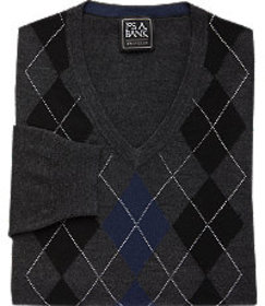 Jos Bank Traveler Collection Tailored Fit Washable