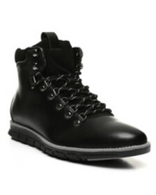 Buyers Picks lace-up hiker boots