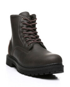 Nautica daley lace-up boots