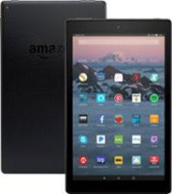 """Amazon - Fire HD 10 - 10.1"""" - Tablet - 32GB 7th Ge"""