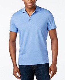 Men's Stretch Polo, Created for Macy's