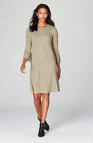 Christian Siriano For J.Jill Shimmering Sweater Dr