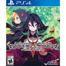 Labyrinth of Refrain: Coven of Dusk - PlayStation
