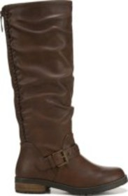 XOXO Women's Montreal Tall Riding Boot
