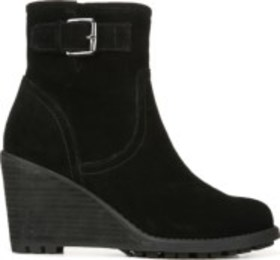 Fergie Women's Trace Wedge Ankle Boot