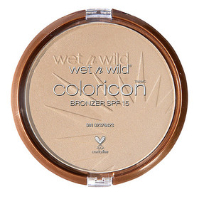 Wet n Wild Color Icon Collection Bronzer SPF 15 Re
