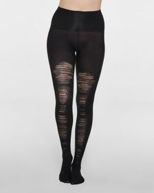 Spanx Destroyed Tummy Shaping Tights