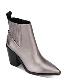 Kenneth Cole - Women's West Side Ankle Booties