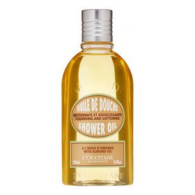 ($25 Value) L'Occitane Cleansing And Softening Sho