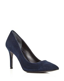 Charles David - Women's Vibe Suede Pumps