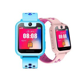 Kids Smart Watches GPS Tracker Phone Call for Boys