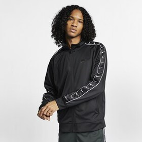 Nike Swoosh Taped Track Jacket