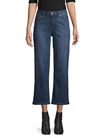 JONES NEW YORK Montauk Wide-Leg Jeans MONTAUK WASH