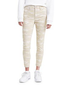 Women's 720 Cropped Super-Skinny Jeans
