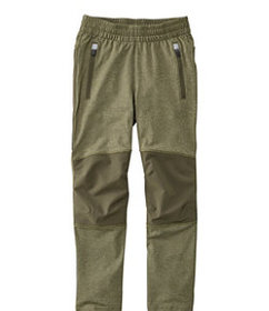 LL Bean Boys' Adventure Pro Pants
