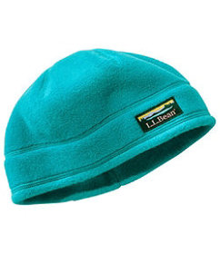 LL Bean Kids' Mountain Classic Fleece Hat