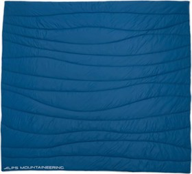 ALPS Mountaineering Wavelength Blanket - Double