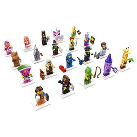 LEGO Minifigures The LEGO Movie 2 71023 (1 Minifig