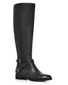 Charles David - Women's Solo Tall Moto Boots