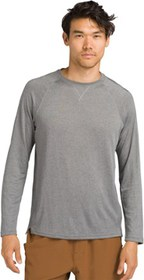 prAna Transverse Long-Sleeve Crew Shirt - Men's