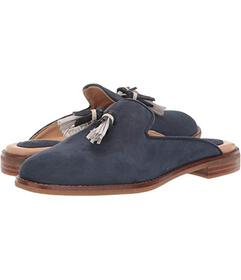 Sperry Seaport Levy Tassle Mule
