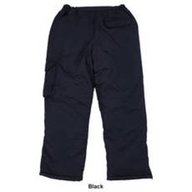 Girls (7-16) Cherokee Snow Pants with Cargo Pocket