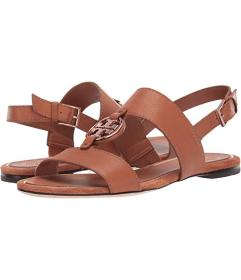 Tory Burch Metal Miller Two Band Sandal