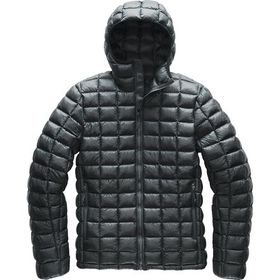 The North Face Thermoball Super Hooded Insulated J