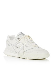 Adidas - Women's A.R. Trainer Low-Top Sneakers