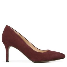 Franco Sarto Women's Bellini Pump Shoe