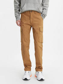 Levi's 502™ Taper Fit Hybrid Cargo Pants